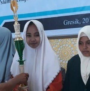 Juara II KSM (Ekonomi) Tingkat Kabupaten
