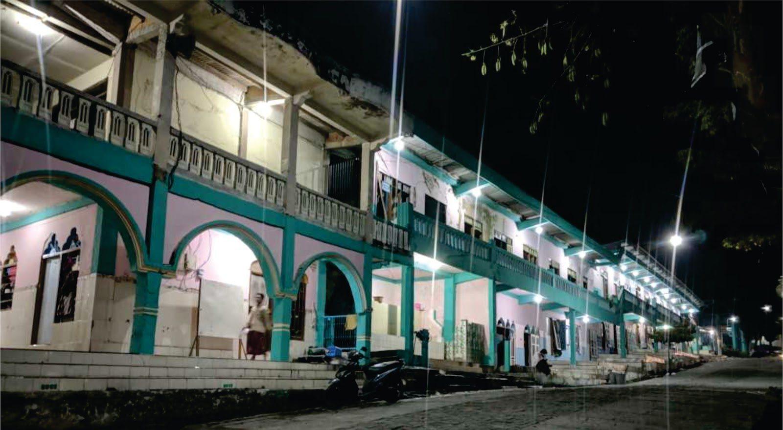 Sejarah Berdirinya Pondok Pesantren Daruttaqwa