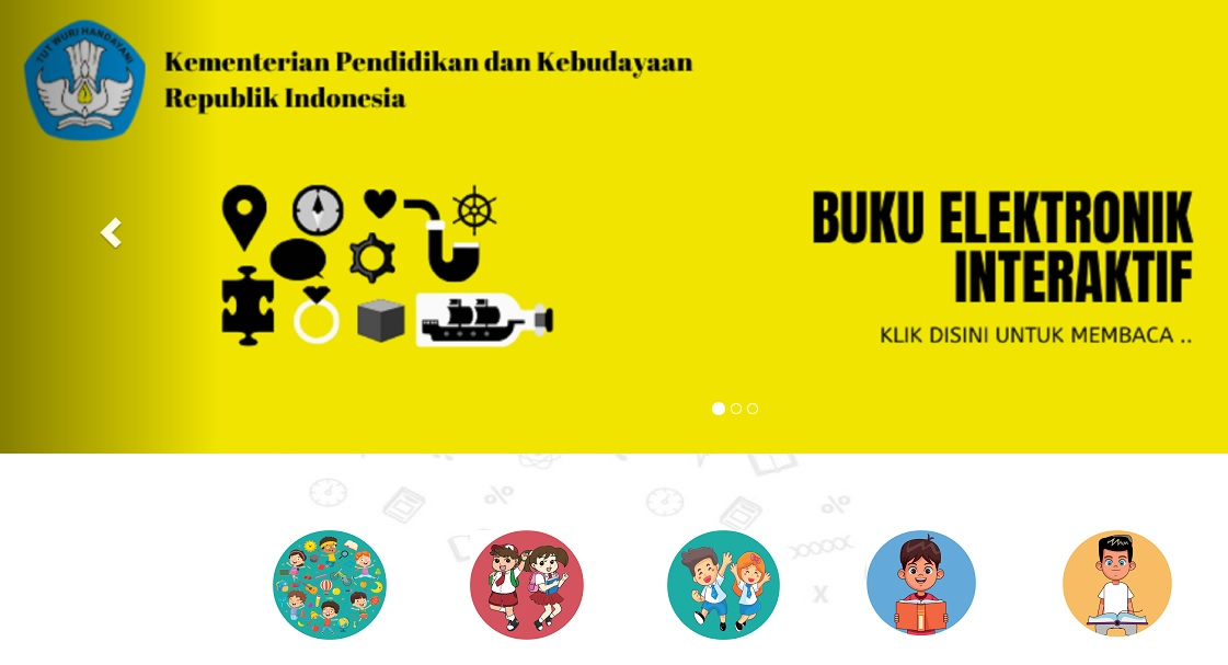 Buku Digital Kemdikbud